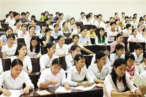 Tăng mức phạt, thêm hình thức phạt bổ sung VPHC lĩnh vực giáo dục