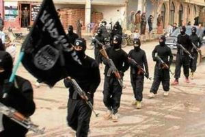 Sốc: Khủng bố IS ồ ạt quay trở lại Mindanao, Philippines
