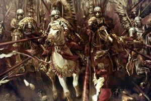 Kỵ binh Ba Lan: Kẻ gieo rắc nỗi sợ hãi ở châu Âu thời phong kiến