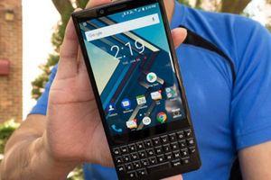 BlackBerry lời lớn trong quý tài chính thứ hai
