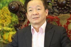 'Bầu' Hiển lọt 'top' Công dân Thủ đô ưu tú 2018