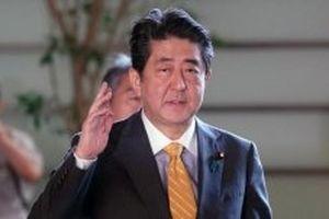 Thủ tướng Nhật Bản công bố nội các mới