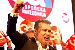 Macedonia đổi tên nước