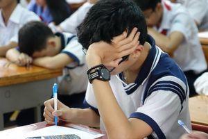 Tăng mức phạt 1 số hành vi vi phạm hành chính lĩnh vực giáo dục