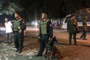 Vụ vây bắt đối tượng ôm hàng 'nóng' cố thủ trong nhà: Lý do lực lượng công an không nổ súng