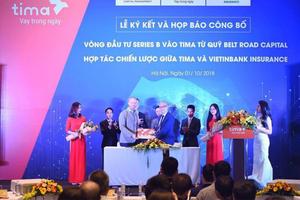 Fintech Việt nhận thêm 3 triệu USD từ quỹ ngoại