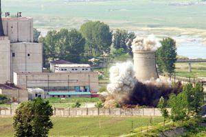 Triều Tiên chỉ trích 'điều kiện hòa bình' của Mỹ