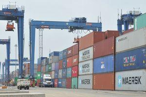 Nhập khẩu quặng và khoáng sản tăng kỷ lục