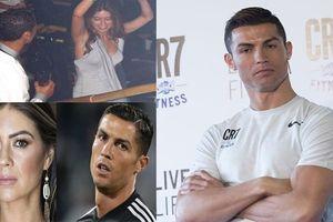 Ronaldo tiết lộ thông tin không ngờ đằng sau cáo buộc cưỡng hiếp