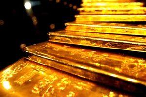 Giá vàng trong nước đảo chiều tăng, thế giới giảm