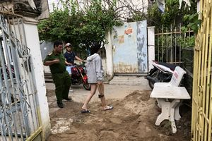 Cần Thơ: Xử nghiêm hành vi rào lối đi công cộng