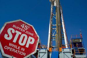 Kuwait ngừng xuất khẩu dầu sang Mỹ