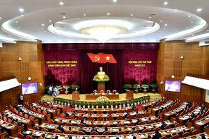 Trung ương xem xét, quyết định việc giới thiệu nhân sự Chủ tịch nước