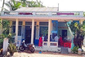 Thông tin từ VKSND huyện về vụ mẹ sát hại 2 con ruột ở Kiên Giang