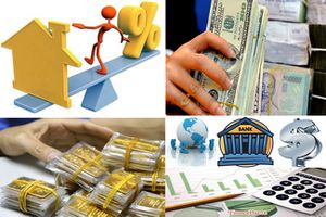 Tăng trưởng tín dụng cách xa dự kiến