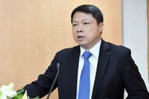 Nguyên Phó tổng giám đốc Vietinbank nắm Quyền Chánh thanh tra Ngân hàng Nhà nước