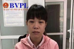 Bắt giữ Nữ Phó giám đốc Vietnam Airline 'dởm' bị truy nã