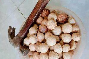 'Món ăn có búa' thơm ngon ở xứ Nghệ