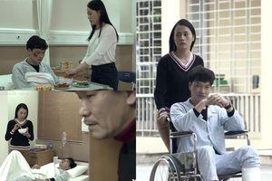Bỏ rơi 'soái ca' Cảnh vạn người mê, 'Quỳnh Búp Bê' tình nguyện chăm sóc từng bữa ăn giấc ngủ cho Phong công tử