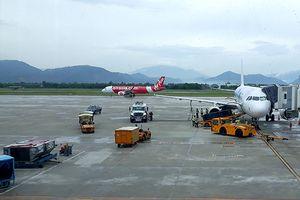 Chính quyền khẳng định không di dời sân bay Đà Nẵng