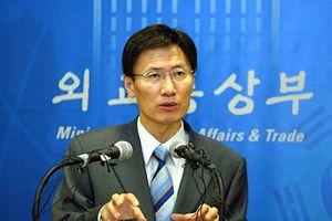 Cựu Ngoại trưởng Hàn Quốc hối thúc Mỹ mời phái bộ kinh tế Triều Tiên