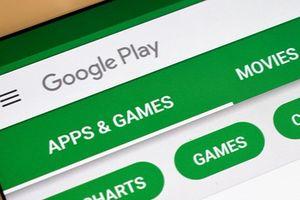 Đã gỡ bỏ 56 trò chơi cờ bạc trên kho ứng dụng Google Play