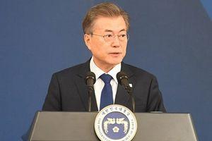 Tổng thống Hàn Quốc bổ nhiệm Bộ trưởng Giáo dục bất chấp phản đối