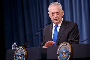 Mỹ tái khẳng định cam kết với NATO trên lĩnh vực an ninh