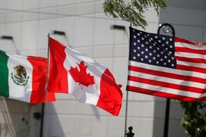 NAFTA sửa đổi không thể xoay chuyển quan hệ thương mại Trung-Mỹ