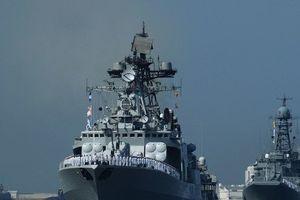 Phản ứng cứng rắn của Nga về 'lời tuyên chiến' của Mỹ
