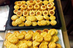 Tháng 10: Đón gió thi vị cùng món bánh dứa Đài Loan 'siêu ngon'