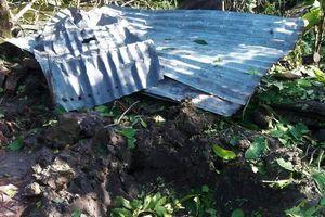 Vụ nổ kinh hoàng ở Cà Mau: Người vợ ngất lịm khi cùng một ngày mất 3 người thân