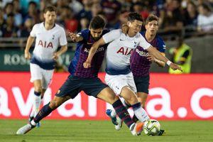 Lịch phát sóng bóng đá vòng bảng Champions League: Bất ngờ cặp Tottenham vs Barca?