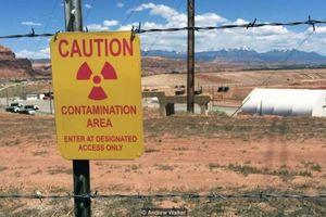 Người liều mình đi 'săn' phóng xạ