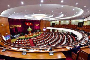 Trung ương sẽ bàn về kinh tế, trách nhiệm nêu gương của cán bộ cấp cao