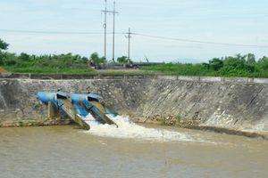 Đà Nẵng 'đòi' thủy điện xả nước gấp