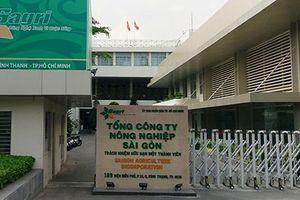 Cho rằng kỷ luật 'khiển trách' CEO SAGRI Lê Tấn Hùng là chưa chính xác, TP HCM lập Hội đồng kỷ luật mới