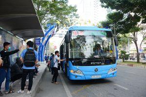 TP.HCM chi hơn 238 tỷ đồng xây bãi trung chuyển xe buýt