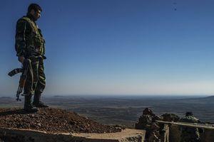 Dọn sạch tàn dư khủng bố, Syria sẵn sàng mở biên giới với Israel