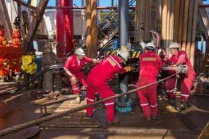 Giá dầu cải thiện, PVN đã hoàn thành chỉ tiêu tài chính cả năm
