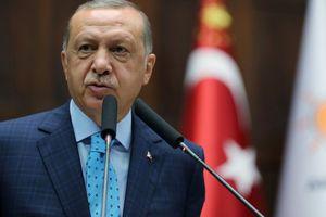 Thổ Nhĩ Kỳ đe dọa chống lại lệnh trừng phạt từ Mỹ