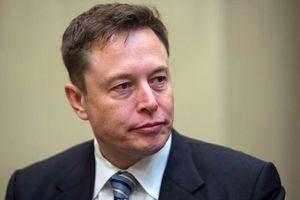 Elon Musk phải từ chức Chủ tịch Tesla vì 'chém gió' trên Twitter