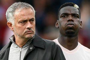 Mourinho có thể bị Man United sa thải trong vài ngày tới