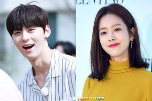 Sau 6 năm, Han Ji Min 'tái xuất' cùng Hwang Minhyun (Wanna One) mở màn cho 'Happy Together 4'