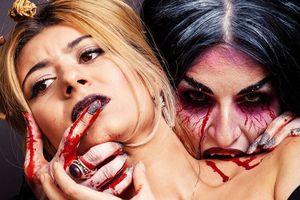 'Ma cà rồng' ngoài đời thực: Uống máu và ngủ trong quan tài để 'nói chuyện với người chết'