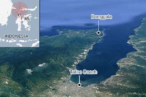 Hơn 1.200 người chết ở Indonesia: Điều gì khiến sóng thần có sức mạnh hủy diệt ngoài dự đoán?