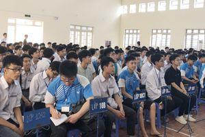 Lạng Sơn: Sáng kiến trong truyền thông sức khỏe sinh sản, tình dục vị thành niên