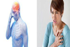 Dấu hiệu phân biệt cơn đau tim và đột quỵ để có hướng xử lý kịp thời