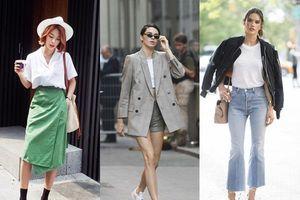 10 món đồ này là 'trợ thủ đắc lực' giúp phụ nữ có phong cách ăn mặc thời thượng, nổi bật hơn