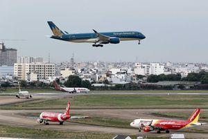 Hơn 1 tỷ USD để mở rộng sân bay Tân Sơn Nhất